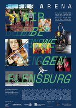Im Rahmen von Wir bewegen Flensburg veranstalten die Sportpiraten am 30. Januar 2018 einen BMX-Contest für Anfänger und Amateure/Pros in der Flens Arena.