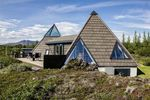 Amazing Mountain Shack Cabin Airbnb Travel Iceland 2