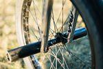 wethepeople Logic BMX Wheels