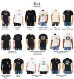 Bei SIBMX ist die neue T-Shirt und Longsleevekollektion 2020 von Fiend BMX reingekommen. Hier findest du alle Designs im Überblick.