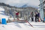 Alltime-Shredder Michael Mayer Foto: Grasgehren