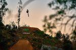 Clemens Kaudela2_Darkfest testing day 1_photo by Ryan Franklin