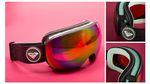 Roxy Popscreen Snowboard Goggles 2015-2016
