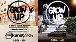 """Hier erfährst du, wo am 18. November 2016 die beiden einzigen Deutschlandpremieren der neuen """"Grow Up""""-DVD von Sunday Bikes stattfinden."""