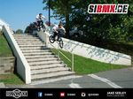 Jake Seeley Sunday BMX