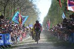 Paris–Roubaix 2017 – Jelle Wallays, Lotto Soudal. Foto: ASO/P. Ballet