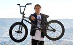 André Bodlin ist neu im Team von éclat. Für diesen Bikecheck haben wir uns das Rad des 22jährigen Wahlstuttgarters und TV-Stars einmal genauer angeguckt.