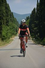 Tuscany Etruscan Coast cycle road bike mountain bike 2