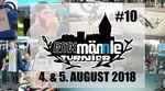 Vom 4.-5. August 2018 steht im Skatepark Tuttlingen ein Wochenende voller Action an, denn dann feiert das BMX Männle Turnier dort sein 10jähriges Bestehen.