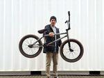 Daniel Tünte Mankind Early Bird Bikecheck