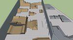 """Die Bauarbeiten in der """"Gleis D""""-Skatehalle in Hannover gehen voran. In diesem Video erfahrt ihr mehr über das Projekt und den Verein, der dahinter steht."""