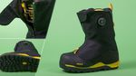 Thirty Two Jones MTB Snowboard Boot 2016-2017