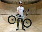 Daniel Wedemeijer Haro BMX Lineage Bikecheck
