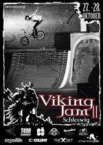 Viking-BMX-Jam-Flyer