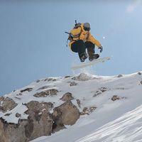snurfer, surfboard, quiksilver, snowboard