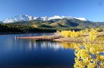 Amazing Mountain Shack Cabin Airbnb Travel Colorado Springs 2