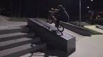 Benedikt Bagger, Christian Wendt und Roman Gebel haben den Skatepark Ludwigsfelde besucht. Hier ist das Video von ihrer nächtlichen Flutlichtparty.