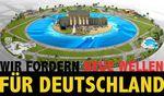 wellen für deutschland