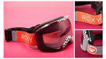 Roxy Sunscreen Art Series Snowboard Goggles 2015-2016