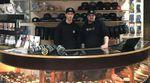 Der kunstform BMX Shop in Berlin ist die Anlaufstelle für alle BMX-Interessierten in der Hauptstadt. Wir stellen den Laden einmal genauer vor.