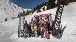 Team-Shooting in Mayrhofen | Bild: Bert Willer