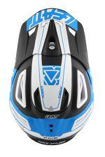 DBX 5.0 V12 Black Blue White