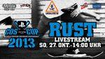 PS Vita COS Cup | Livestream Rust Ankündigung.tiff