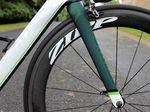 Mark Cavendish gewann das Grüne Trikot 2011. Seitdem wurde die Farbe Grün zu seinem Markenzeichen.