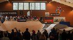 Der unvergleichliche xmx feierte auf den German Open 2019 in der Skatehalle OIdenburg ein Comeback. In dieser Gallery findet sich seine Fotosausbeute.
