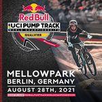 Das wird rasant! Am 28. August findet im Mellowpark Berlin der Qualifier für die Red Bull UCI Pump Track Worlchampionships 2021 statt.