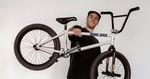 Dennis Möller hat von Traffic Distribution ein neues Rad von Kink BMX spendiert bekommen, das wir uns für diesen Bikecheck vorgeknöpft haben.
