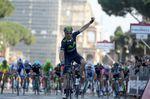 Valverde konnte eine vielzahl an Siegen in Europa einfahren. Unter anderem Siegte er auch beim Eintagesrennen Roma Maxima. Insgesamt holte er 6 Siege in Europa und den Gesamtsieg der Andalusien-Rundfahrt. (Foto: Sirotti)