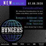 Wir haben die Deadline für das Bangers Freestyle Film Festival um einen Monat nach hinten verschoben. Wann ihr eure Videos abgeben müsst, erfahrt ihr hier.