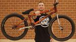 Ricky Felchner ist neu auf Mankind Bike Company. Für diesen Bikecheck haben wir das Rad des Leipziger Fufanufans einmal genauer unter die Lupe genommen.
