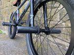 Volume Bikes Demarcus Paul War Horse BMX Pegs