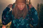 Volcom Astrid Womens Snowboard Jacket 2015-2016 - 2L Gore-Tex - £330