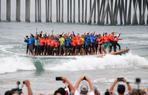 Surf Weltrekord