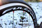 Bianchi Sempre Pro - wheels