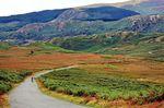 Strava Klassiker: Hardknott Pass, Cumbria, England