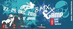 BMX Camp Sportpiraten Flensburg 2015