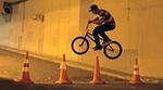 Benedikt-Bagger-BMX