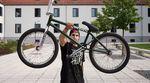 Da Fabian Haugk jetzt über SIBMX mit Volume Bikes und Demolition Parts unterstützt wird, schauen wir uns sein neues Rad in diesem Bikecheck mal genauer an.