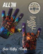 Camper BMX Handschuhe von All In aus Oldenburg