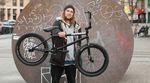 Lukas Häusler Sunday Bikecheck