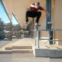LRG Skate & Create