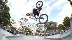 Am kommenden Wochenende findet in Sydney (Australien) der erste Lauf des Vans BMX Pro Cup statt. Hier sind ein paar Clips vom ersten Training.