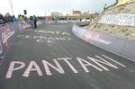 1999 kam es zu einem unvergesslichen Sieg auf dem Gran Sasso d