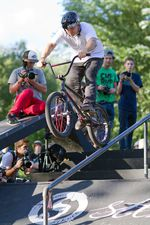 Brian Kachinsky BMX Worlds 2012