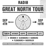 Radio Bikes Tour