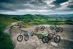 Cotic Mountainbikes